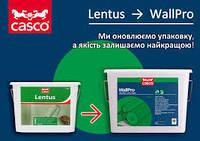 Универсальный клей для обоев CASCO WALL PRO (LENTUS) 15л (Каско Лентус, Волл Про)