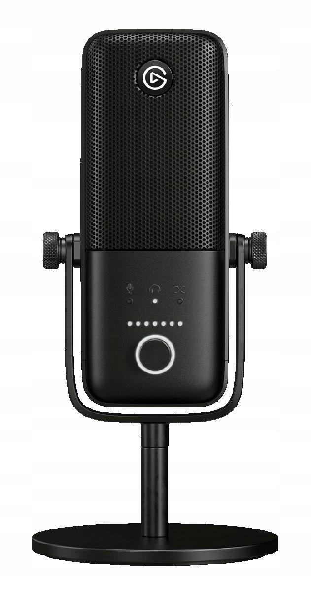 Мікрофон для комп'ютера провідний Elgato Wave:3 (10MAB9901)