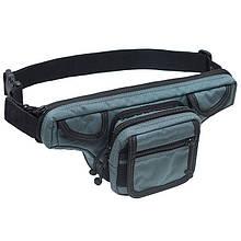 Поясная сумка для оружия DANAPER Defender City (170x350x110мм), серая