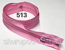 Спіральна блискавка тип 5 (80 см) 513