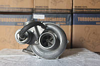 Турбина / ТКР 6.1-08.01 (620.1118010) / ЗИЛ 5301 / Д-245.9 Е2