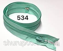 Спіральна блискавка тип 5 (80 см) 534