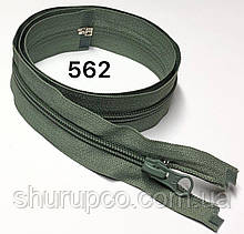 Спіральна блискавка тип 5 (80 см) 562