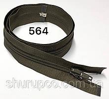 Спіральна блискавка тип 5 (80 см) 564