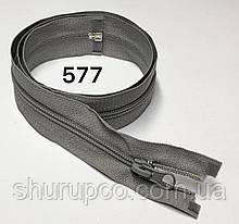 Спіральна блискавка тип 5 (80 см) 577