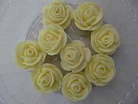 Набор: розы (разные цвета)