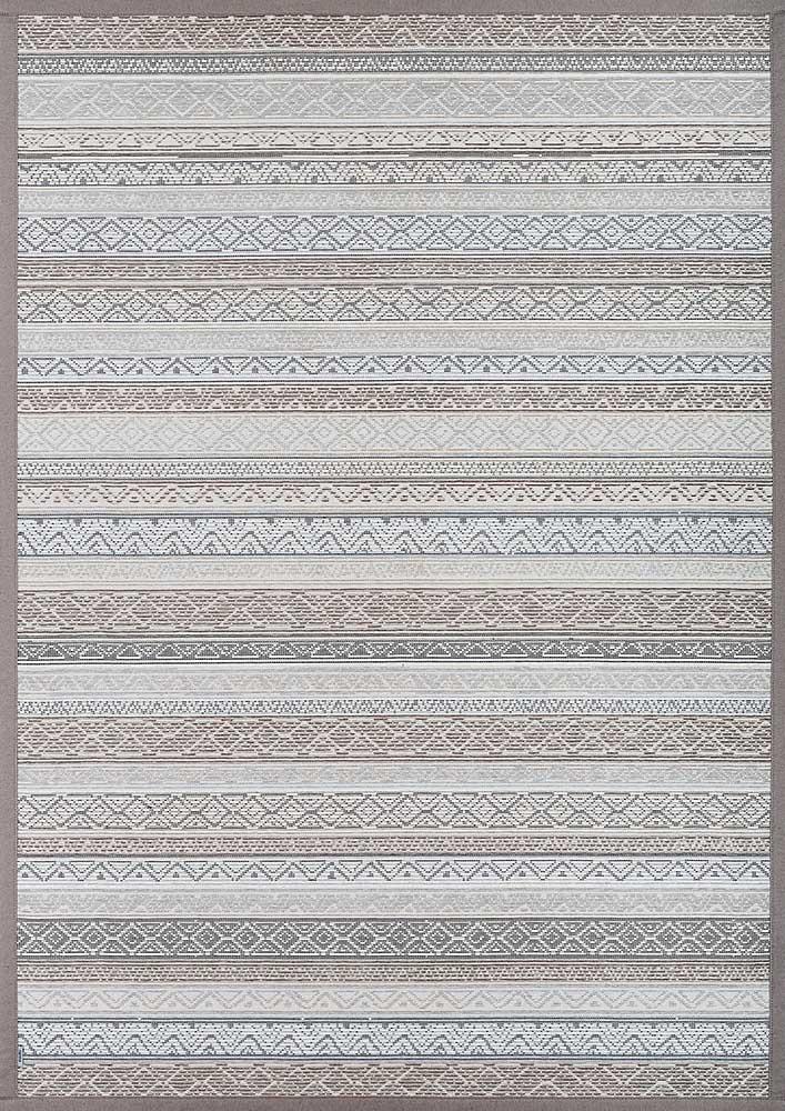 Килим двосторонній Narma Ridala 70х140 см Сірий
