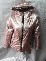 Куртка жіноча осінь, фото 1