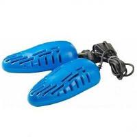 Сушилка для обуви электрическая Харьков Shine Сушка для обуви Сушка для взуття 14.5 см