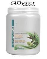 Маска для волос с экстрактом оливок Sublime Mask Oliva Oyster cosmetics 1000мл маска олива для вьющихся волос