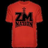 """Футболка """"ZM Nation"""", фото 5"""