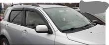 Ветровики Daihatsu Terios II 2006 / Toyota Rush 2006 Cobra Tuning