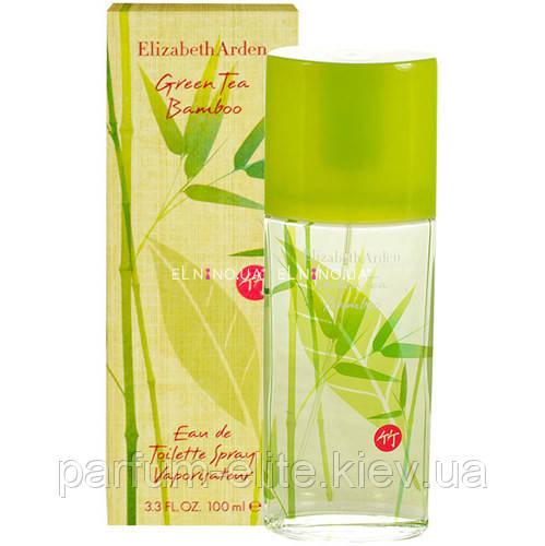 Жіноча туалетна вода Elizabeth Arden Green Tea Bamboo 50ml