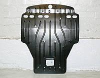 Защита картера двигателя и кпп Honda Civic 5D  2006-, фото 1