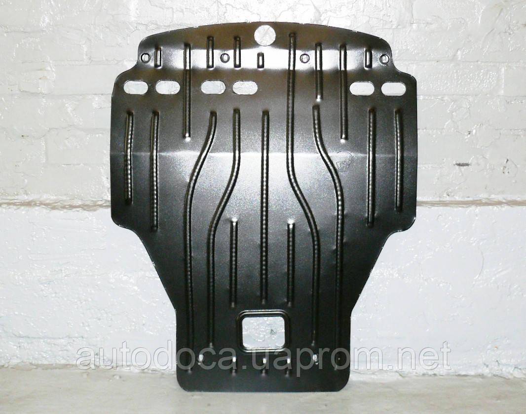 Защита картера двигателя и кпп Honda Civic 5D  2006-