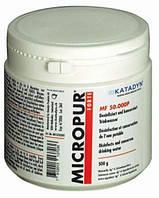 Обеззараживающий препарат Micropur Forte MF 50'000P (500 г порошка на 50 000 л воды) Katadyn