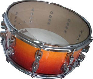 Барабан DB Percussion DSWL1406520-BTD2