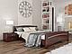 Кровать из дерева Венеция (из щита ), фото 5