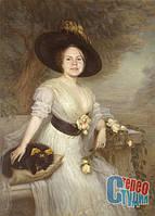 Портрет в историческом образе, фото 1
