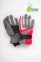 Перчатки с защитой от влаги, Frozen Red