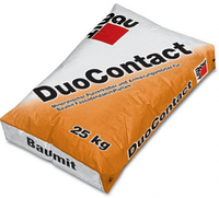 Клей для утеплителя Baumit DuoContact (Баумит ДуоКонтакт) 25кг