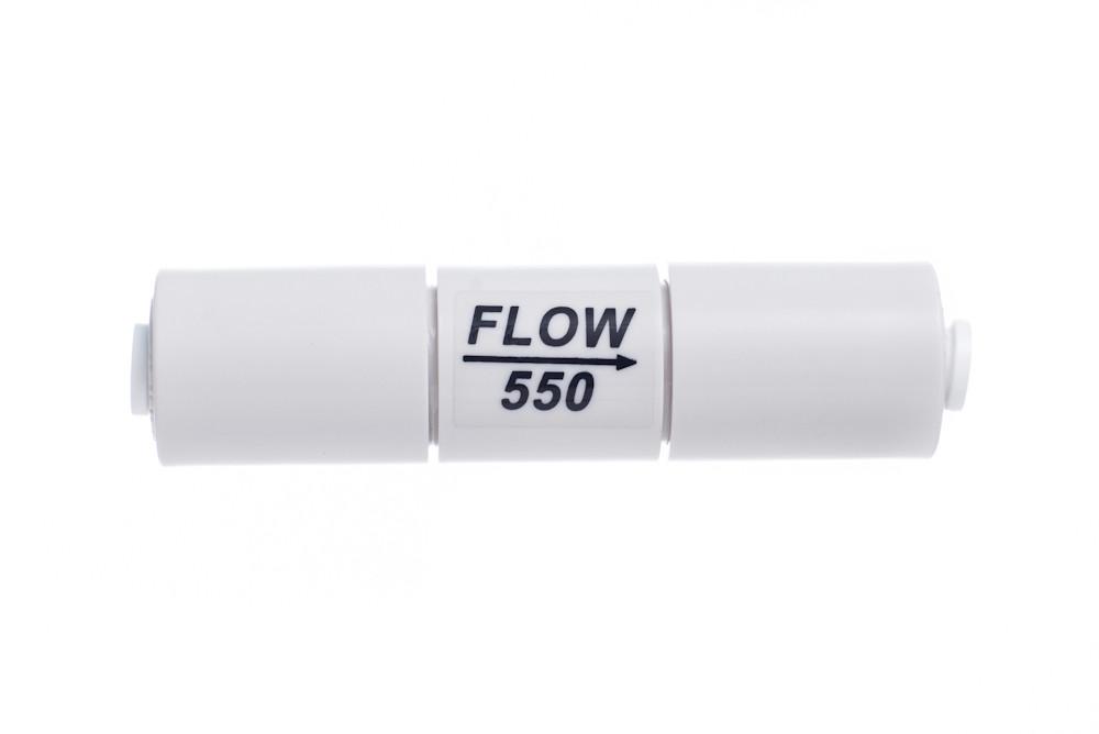 Ограничитель потока для осмоса, 550 мл/мин