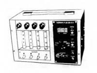 Аспиратор Тайфун Р-20-20-2-2 (М)