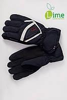Перчатки с защитой от влаги, Frozen Black