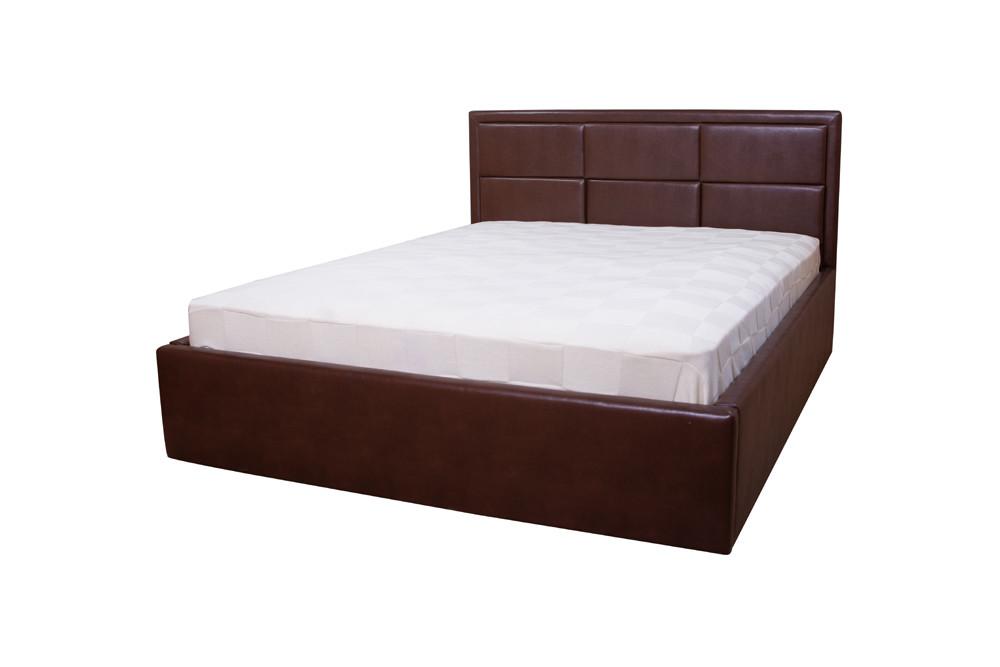 Ліжко Belle Меланія 160 см х 190 см c підйомним механізмом