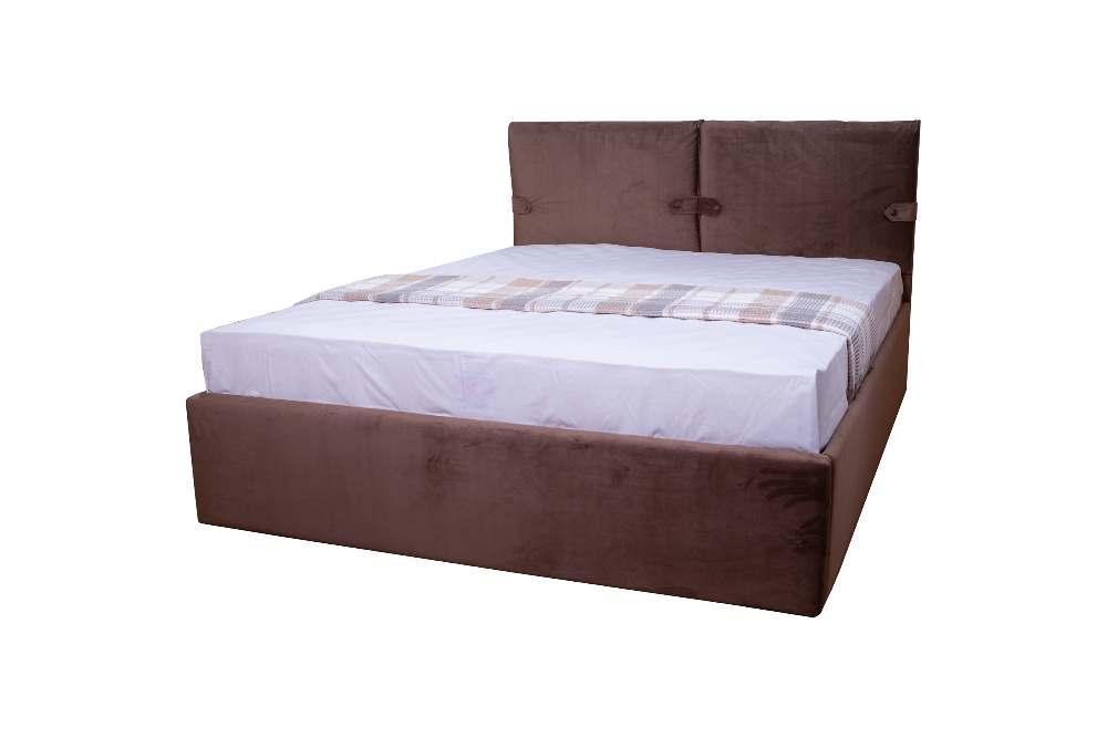 Кровать Belle Эльза 120 см x 200 см c подъемным механизмом