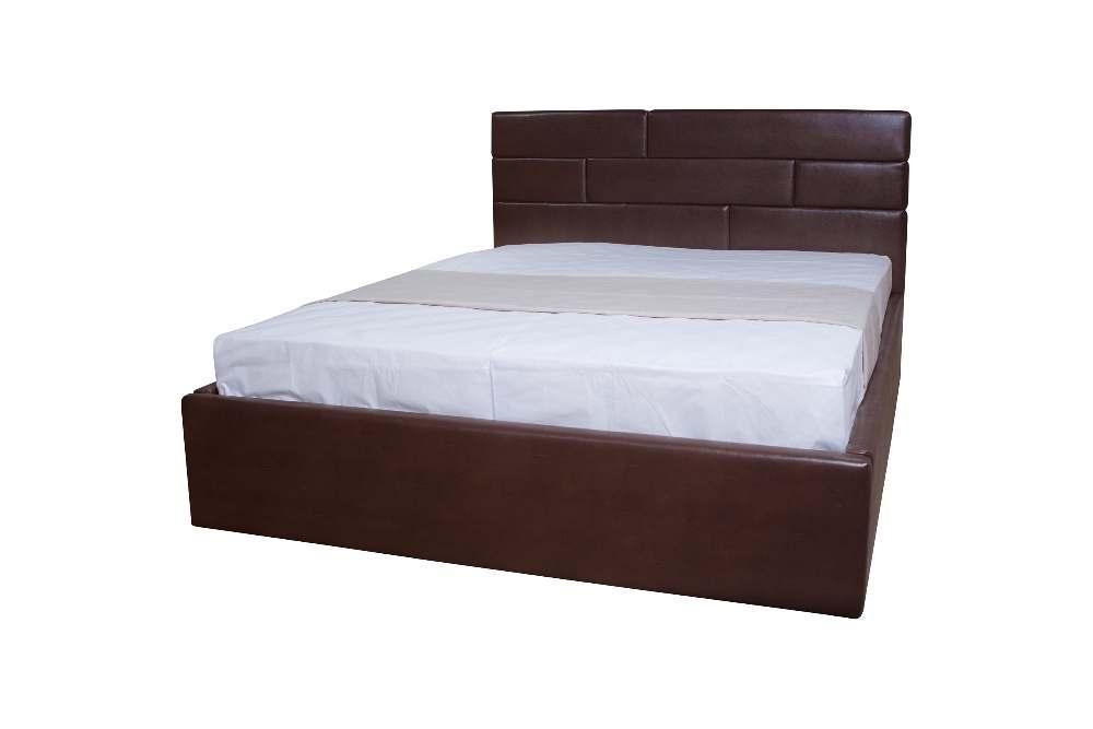 Кровать Belle Сити 160 см х 200 см c подъемным механизмом