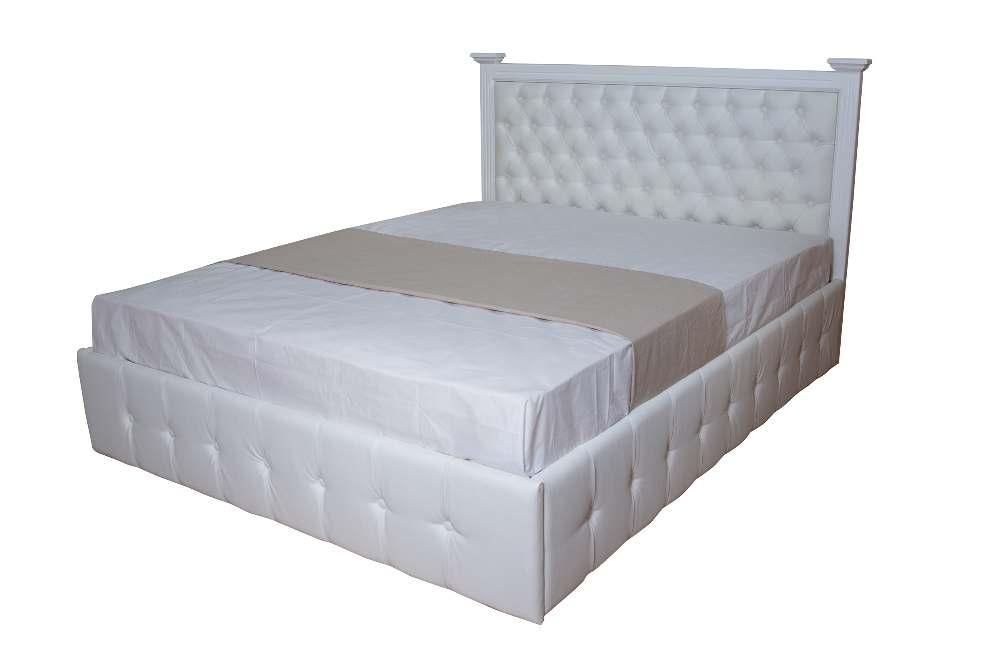 Ліжко Belle Алекса 140 см х 200 см c підйомним механізмом