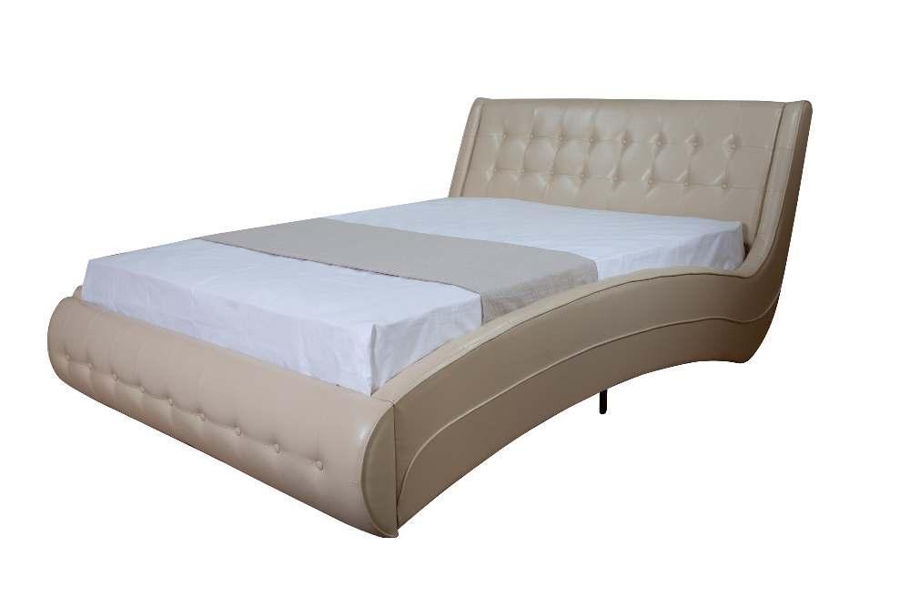 Кровать Belle Меган 140 см x 190 см c подъемным механизмом