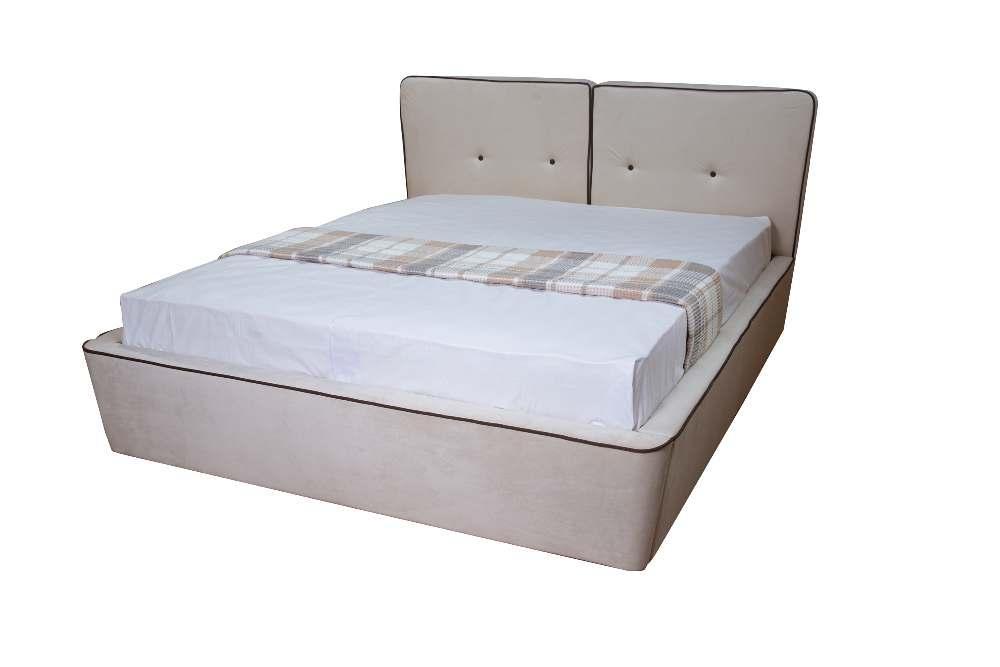 Ліжко Belle Аманда 180 см х 190 см c підйомним механізмом