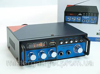 Підсилювач звуку Boschman BM-600BT