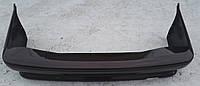 Бампер задний ваз 2115 крашеный в цвет автомобиля завод