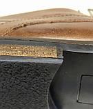 Чоловічі шкіряні туфлі 43 розміру, фото 4