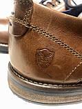 Чоловічі шкіряні туфлі 43 розміру, фото 10