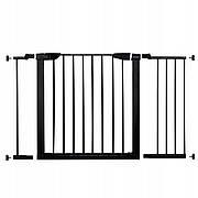Детский барьер (ворота) безопасности 110-117 см Springos SG0002AC