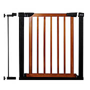 Детский барьер (ворота) безопасности 83-89 см Springos SG0003A