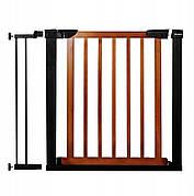 Детский барьер (ворота) безопасности 90-96 см Springos SG0003B