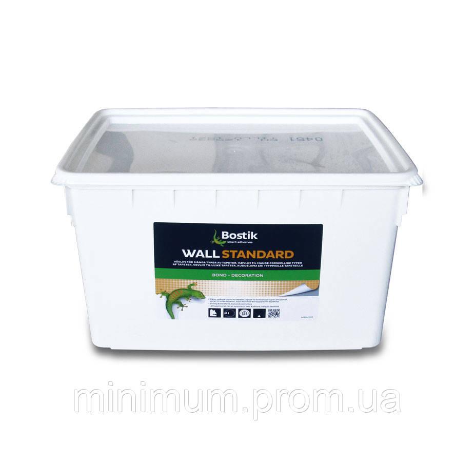 Bostik - 70 Клей для стеклохолста 15 л