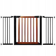Детский барьер (ворота) безопасности 132-138 см Springos SG0003CC