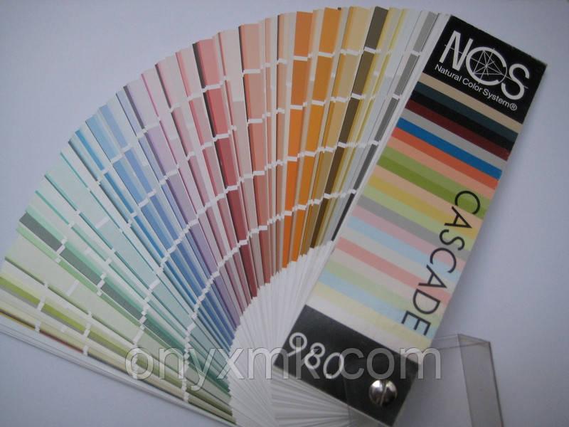 Каталог цветов NCS Cascade 980