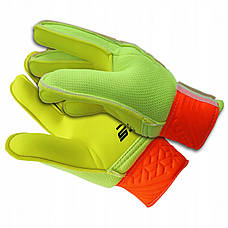 Воротарські рукавички SportVida SV-PA0036 Size 4, фото 3