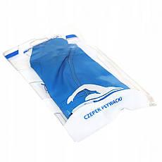 Шапочка для плавания SportVida SV-DN0013 Blue, фото 2