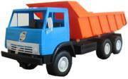 Машинка игрушка Камаз 50,5*19,5*21,5 см ХЗ 443