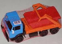 Машина игрушка Коммунальная 26*9*12 см Х1 600 Орион