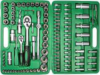 Набор инструментов  108 пред Intertool  ET-6108SP