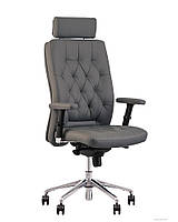 Кресло кожаное Честер (CHESTER R HR) разные цвета